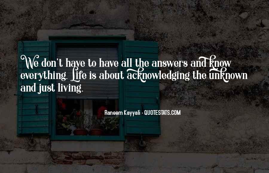 Raneem Kayyali Quotes #1294420