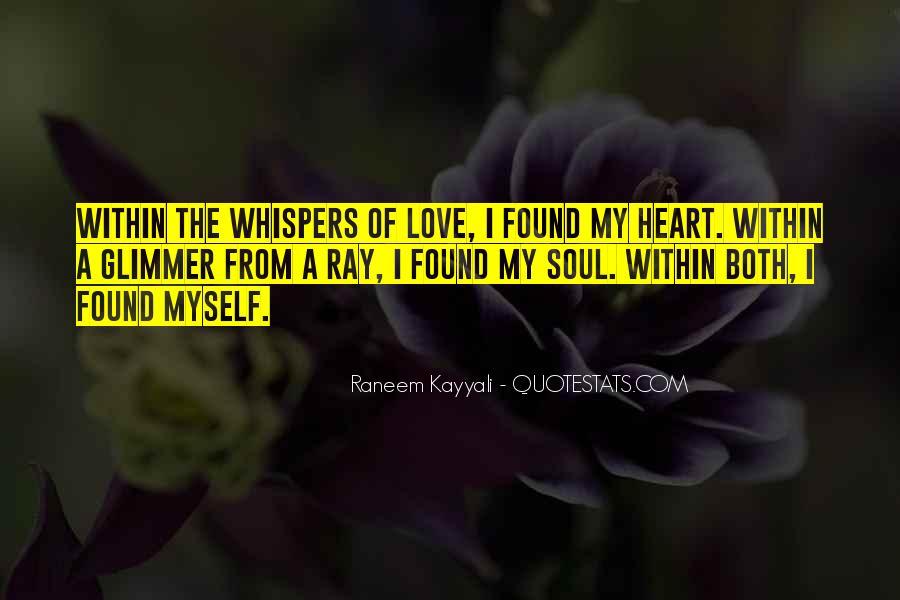 Raneem Kayyali Quotes #1622173
