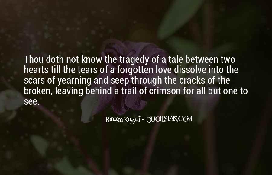 Raneem Kayyali Quotes #162652