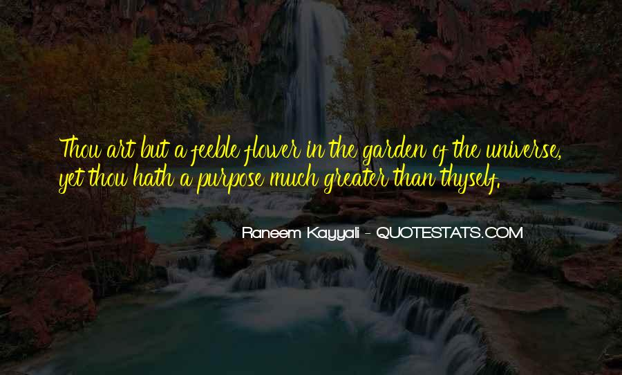 Raneem Kayyali Quotes #62019