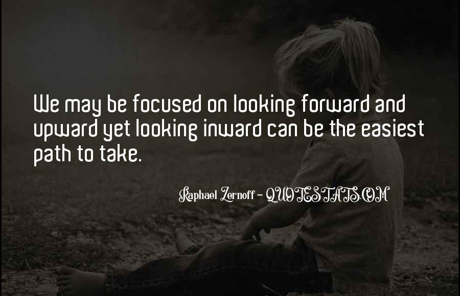Raphael Zernoff Quotes #1147508