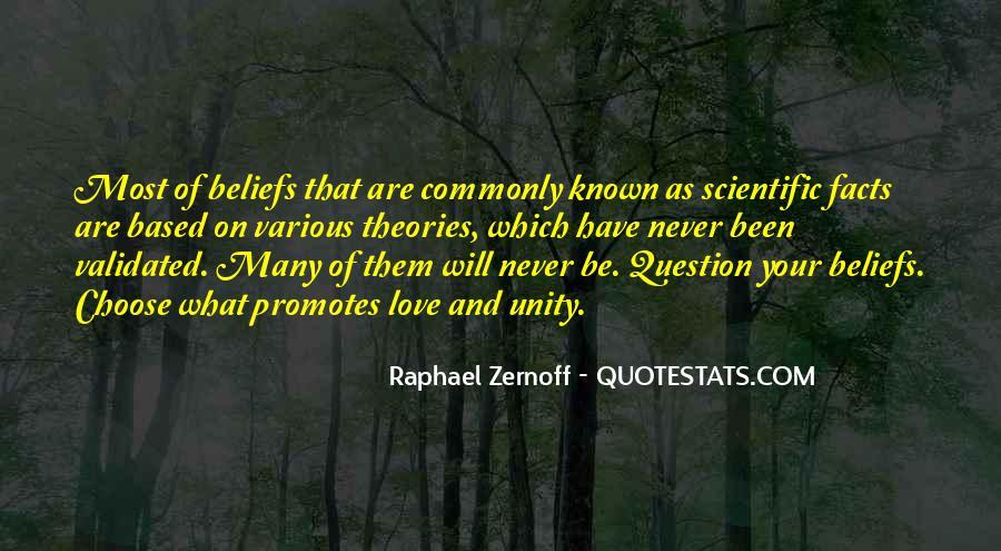 Raphael Zernoff Quotes #1178515