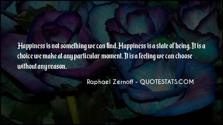 Raphael Zernoff Quotes #1215008