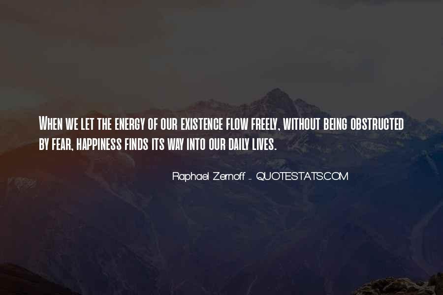 Raphael Zernoff Quotes #1238982