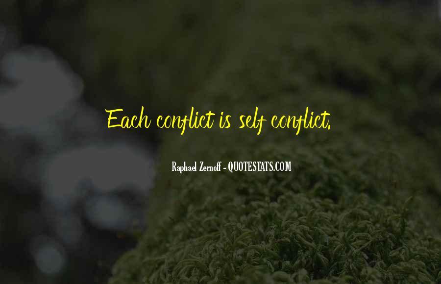 Raphael Zernoff Quotes #1292041