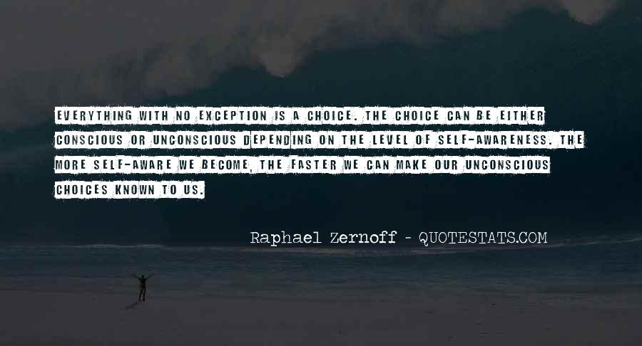 Raphael Zernoff Quotes #1717092