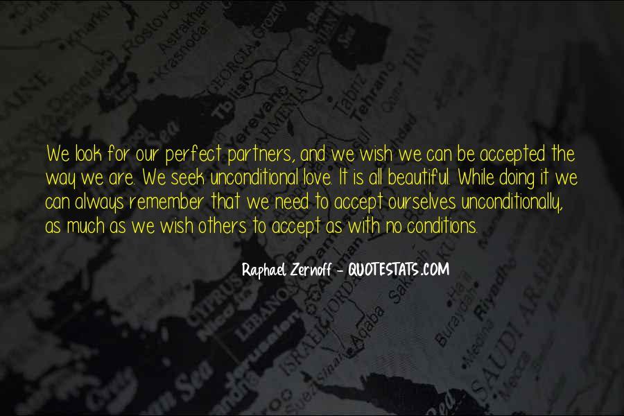 Raphael Zernoff Quotes #184249