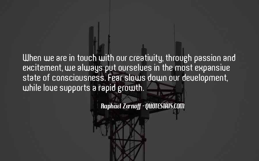Raphael Zernoff Quotes #472182