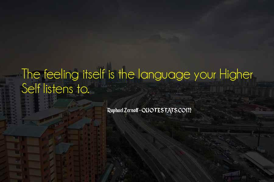 Raphael Zernoff Quotes #60809