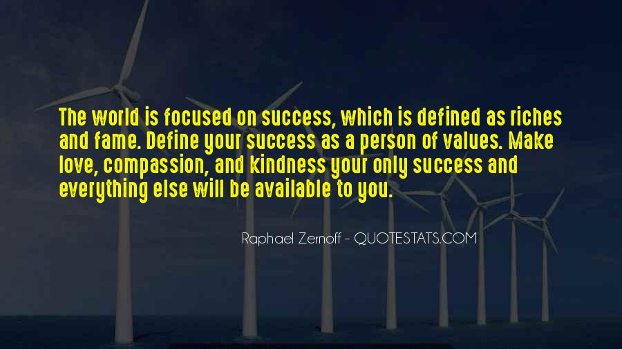 Raphael Zernoff Quotes #654669