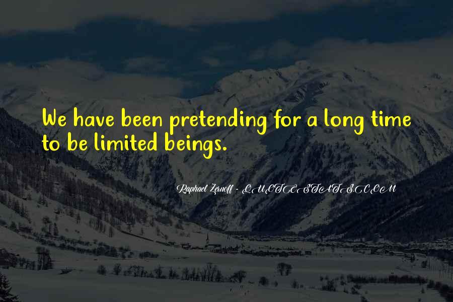 Raphael Zernoff Quotes #679935