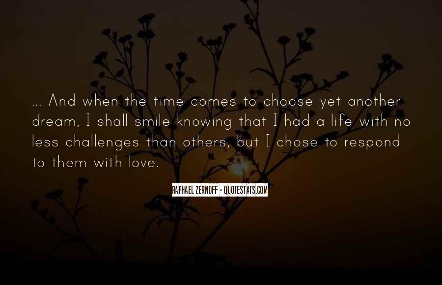 Raphael Zernoff Quotes #753162