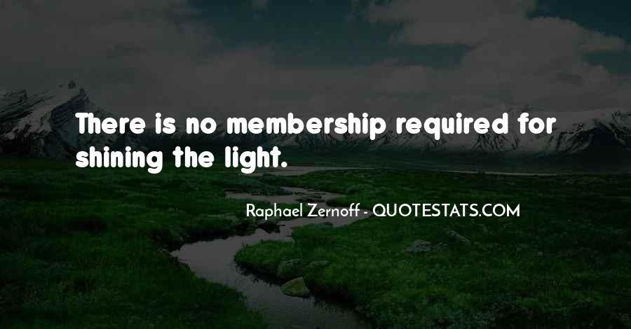 Raphael Zernoff Quotes #820676