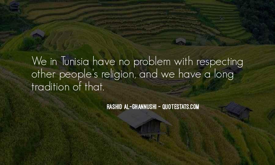 Rashid Al-Ghannushi Quotes #1576672