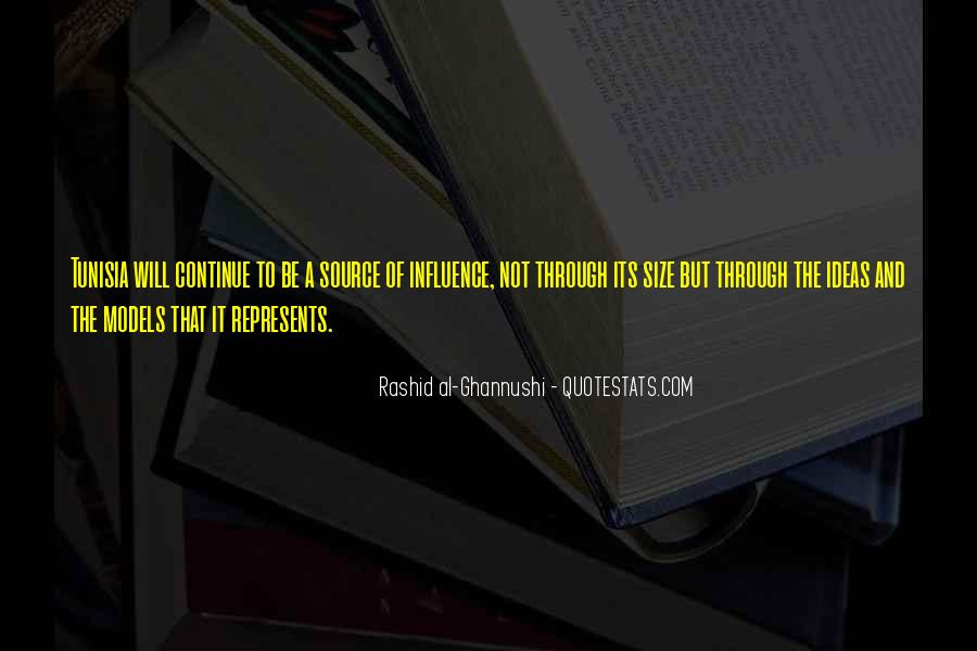 Rashid Al-Ghannushi Quotes #728677