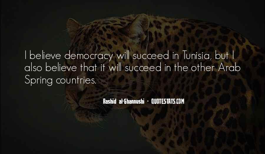 Rashid Al-Ghannushi Quotes #775176