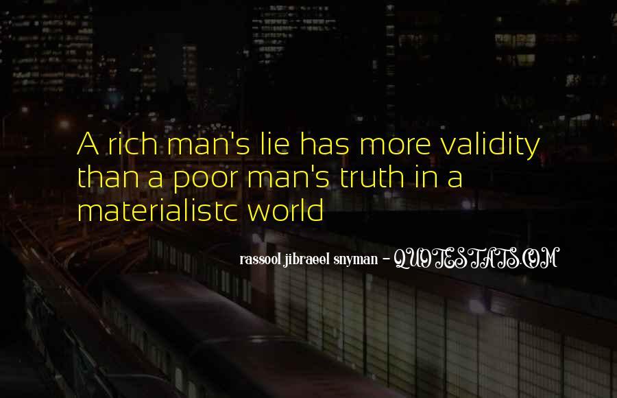 Rassool Jibraeel Snyman Quotes #1216346