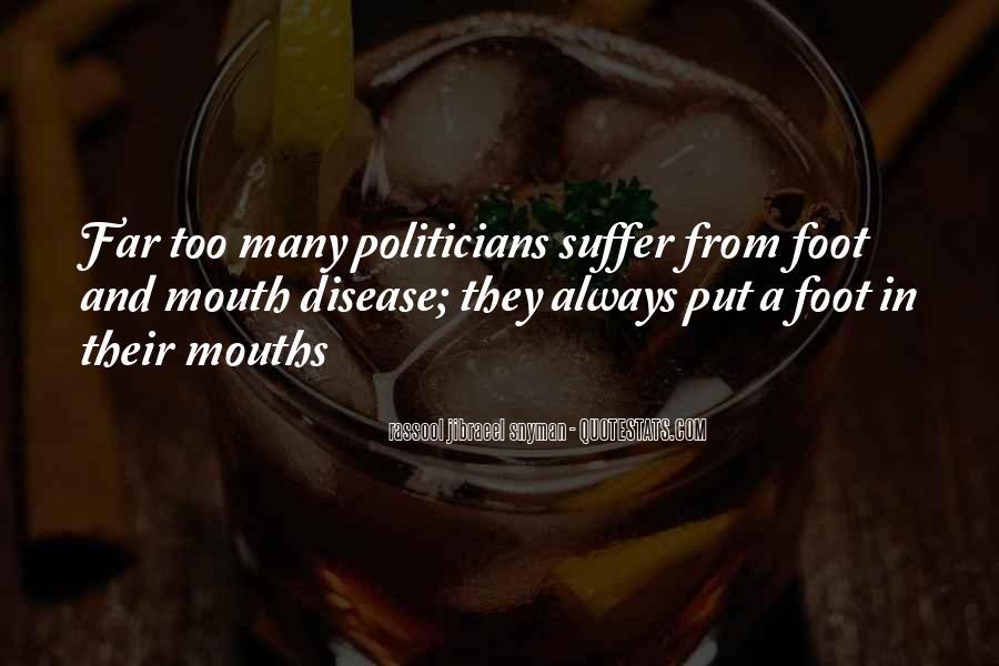 Rassool Jibraeel Snyman Quotes #1756577