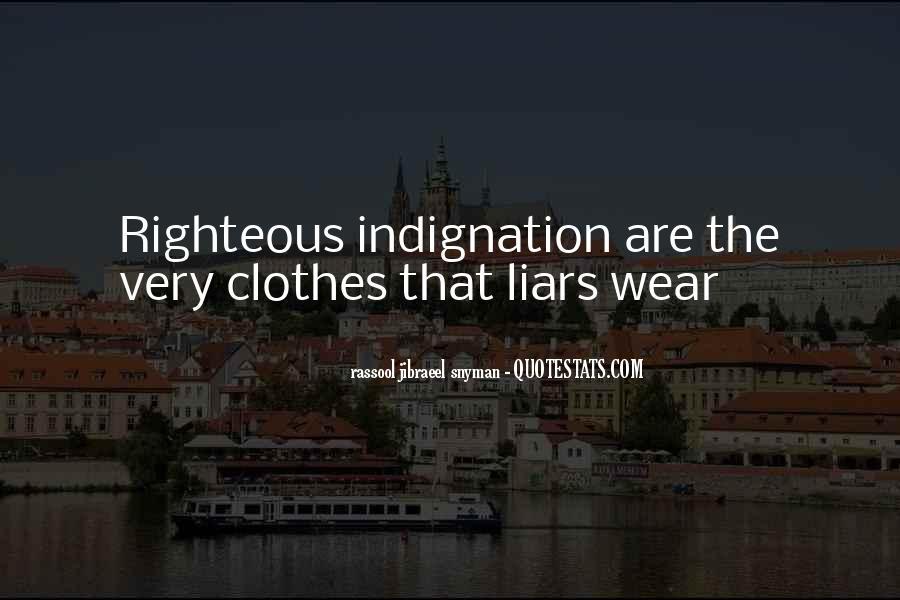 Rassool Jibraeel Snyman Quotes #1763737