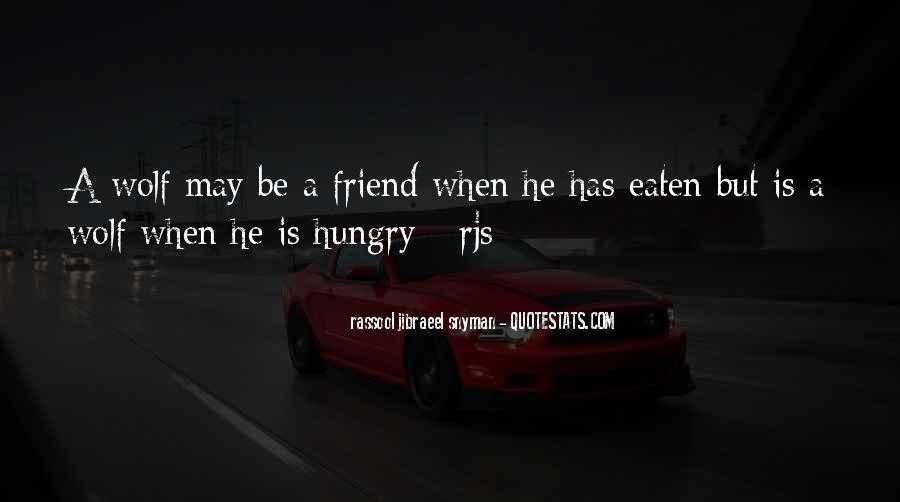Rassool Jibraeel Snyman Quotes #621987