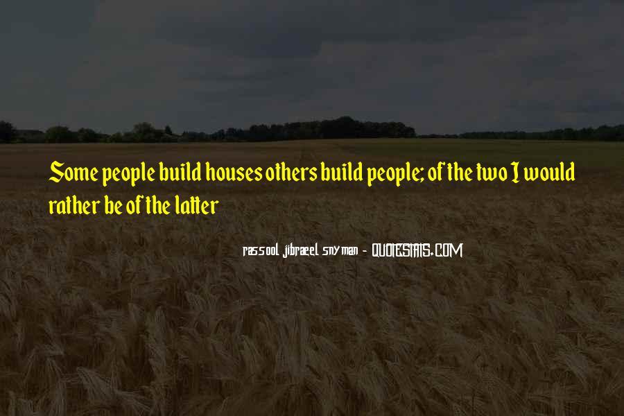 Rassool Jibraeel Snyman Quotes #886318