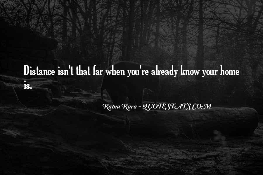 Ratna Rara Quotes #1287061