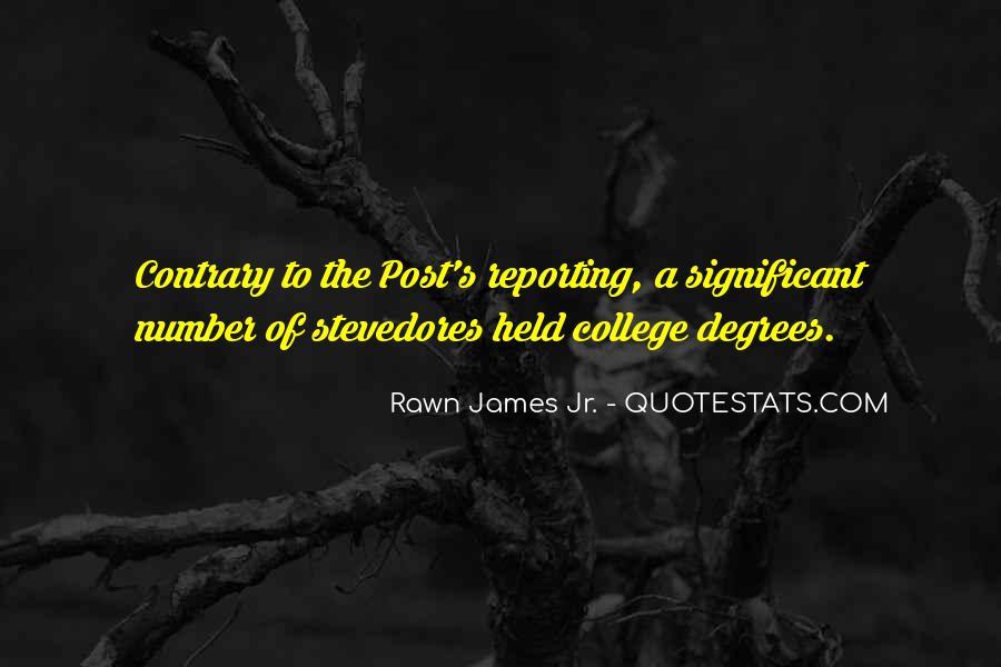 Rawn James Jr. Quotes #768336