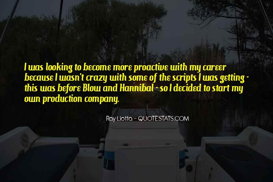 Ray Liotta Quotes #1005546