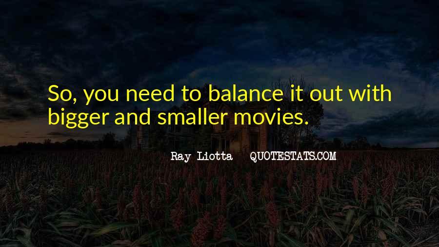 Ray Liotta Quotes #1121250