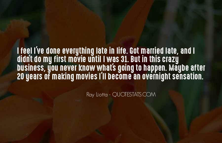 Ray Liotta Quotes #115001