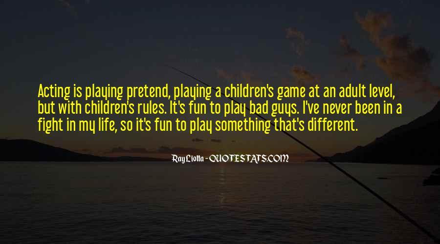 Ray Liotta Quotes #1309588