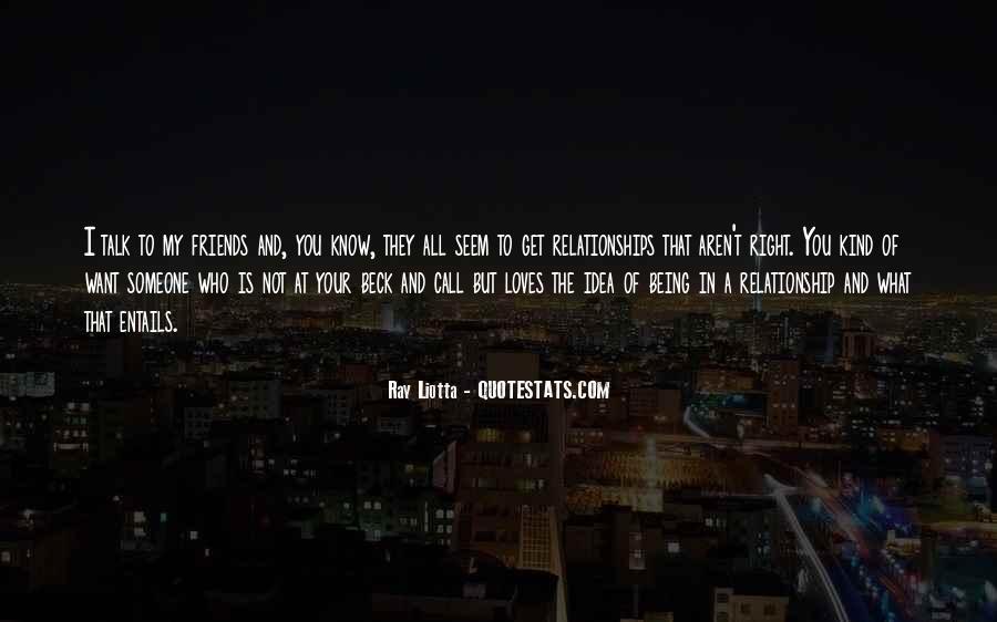 Ray Liotta Quotes #1373897