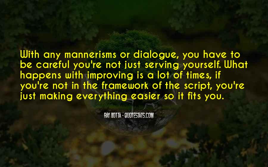 Ray Liotta Quotes #1381642