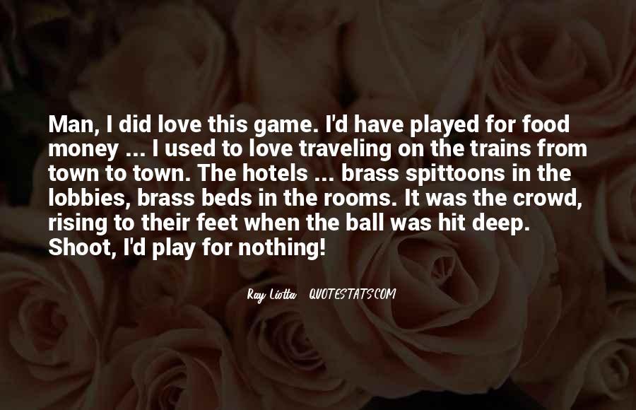 Ray Liotta Quotes #1476175