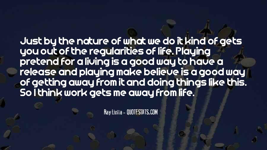 Ray Liotta Quotes #1483955