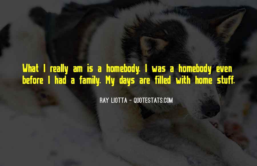 Ray Liotta Quotes #266566