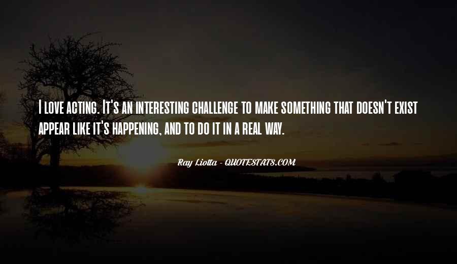 Ray Liotta Quotes #30287