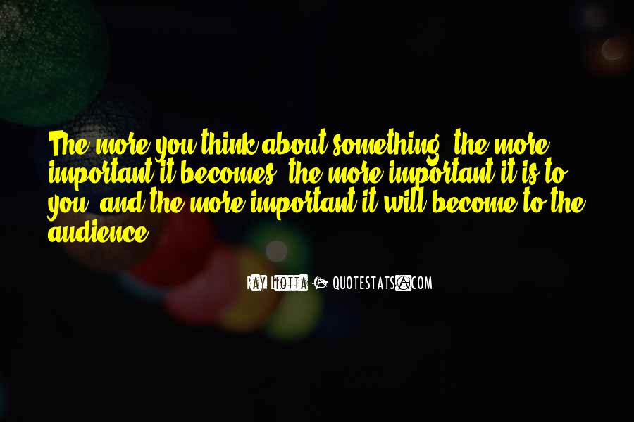 Ray Liotta Quotes #345174