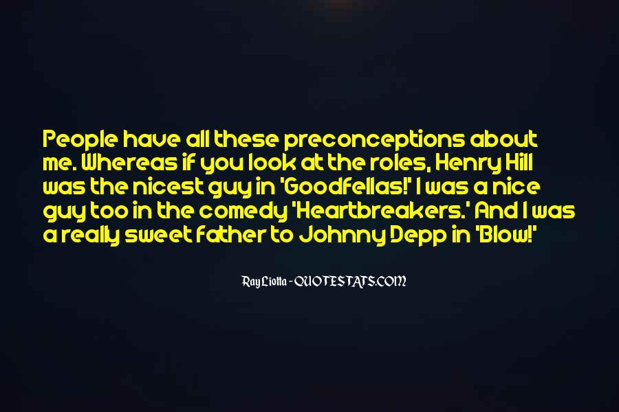 Ray Liotta Quotes #583762