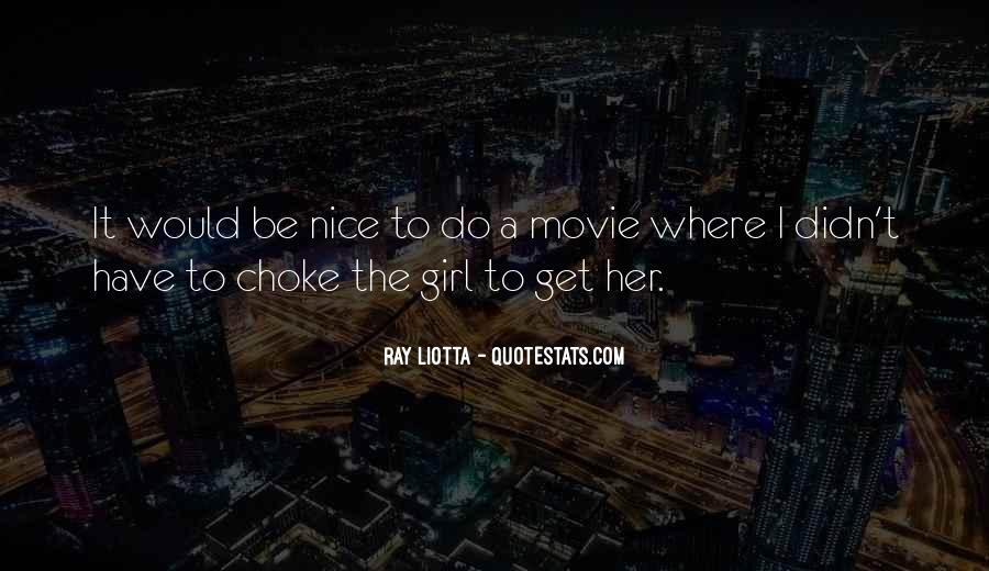 Ray Liotta Quotes #611211