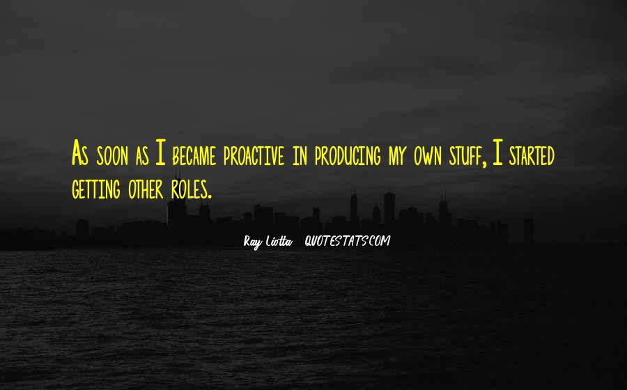 Ray Liotta Quotes #623984