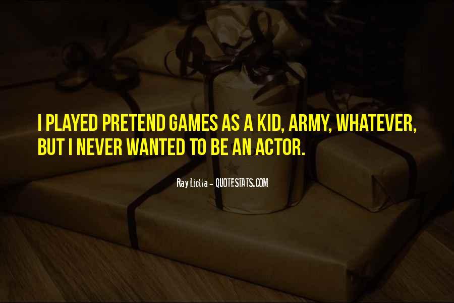 Ray Liotta Quotes #832536