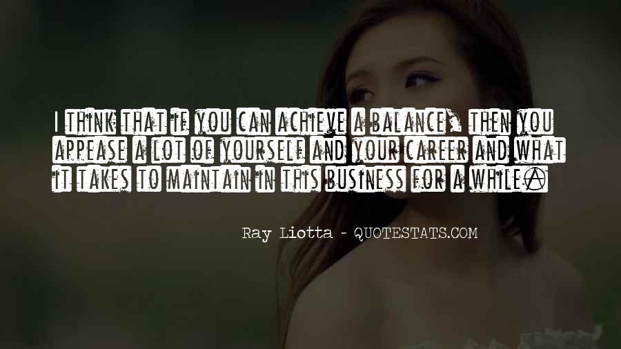 Ray Liotta Quotes #833985