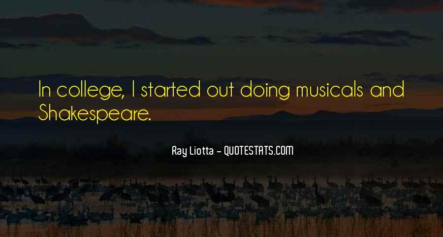 Ray Liotta Quotes #906254
