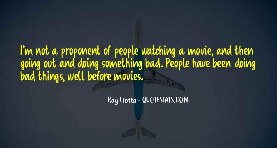 Ray Liotta Quotes #969354