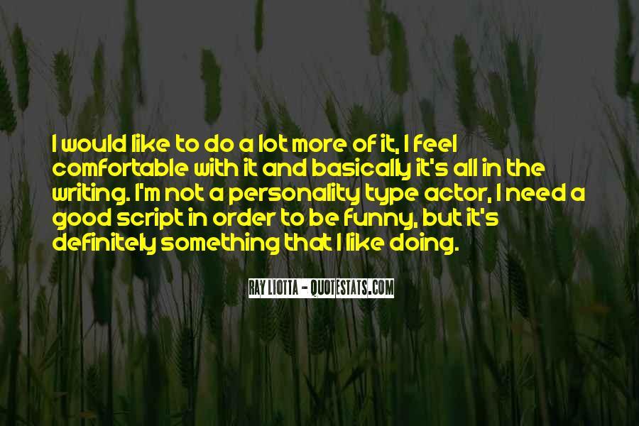 Ray Liotta Quotes #972322