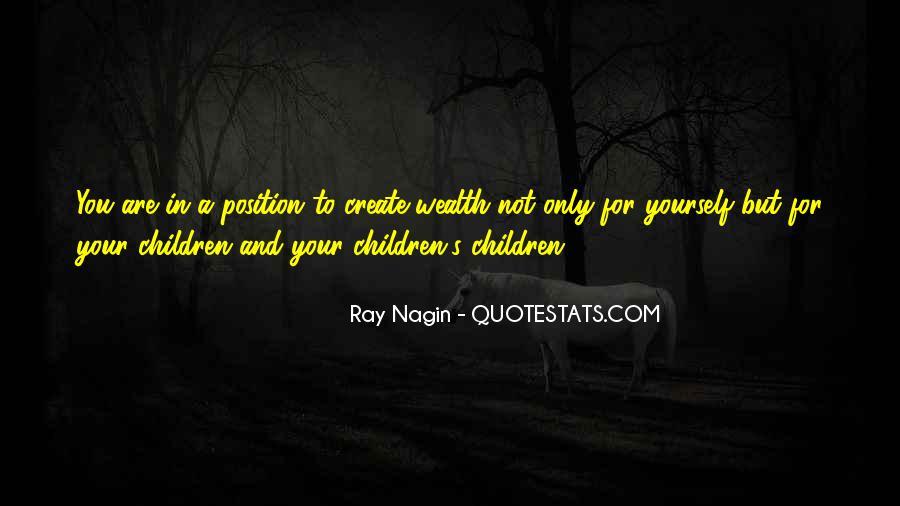 Ray Nagin Quotes #1006212