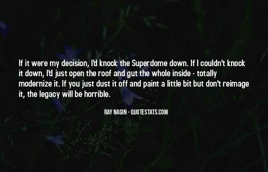 Ray Nagin Quotes #1237139