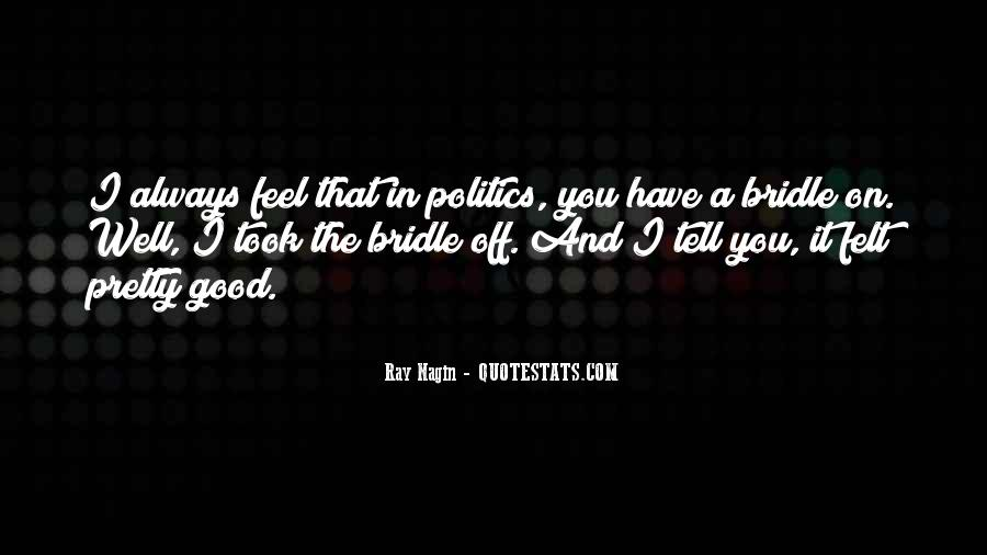 Ray Nagin Quotes #1409847