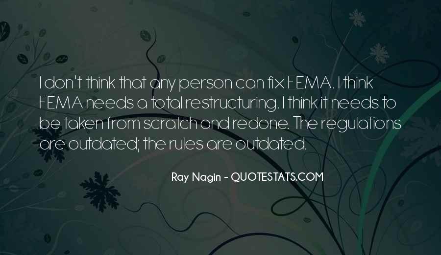 Ray Nagin Quotes #1672041